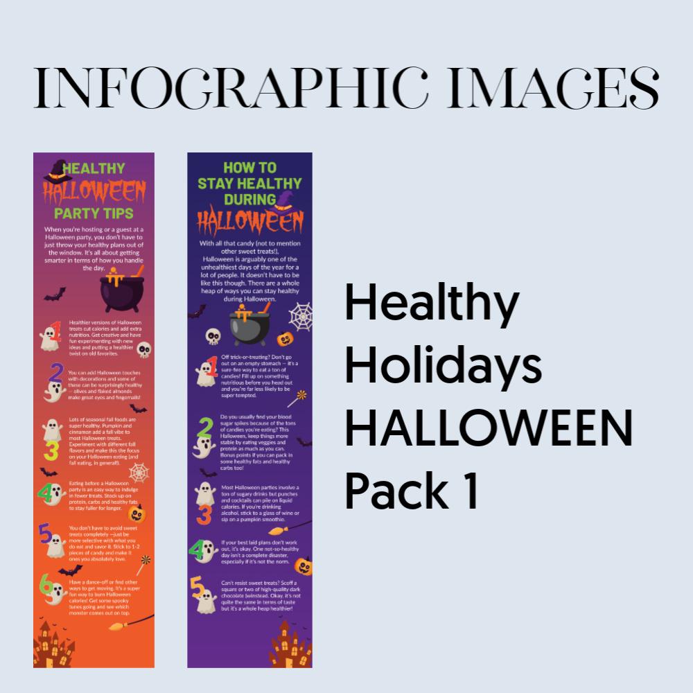 Infographic - Halloween
