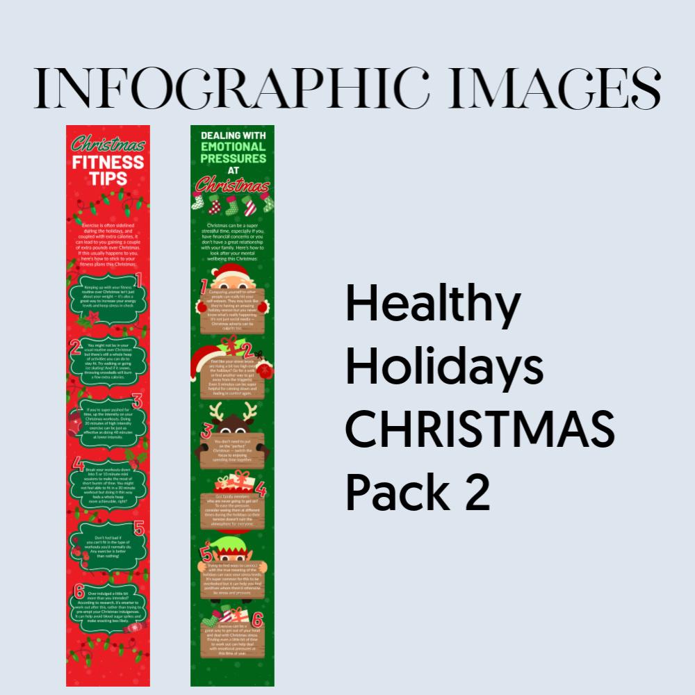 Infographic - Christmas