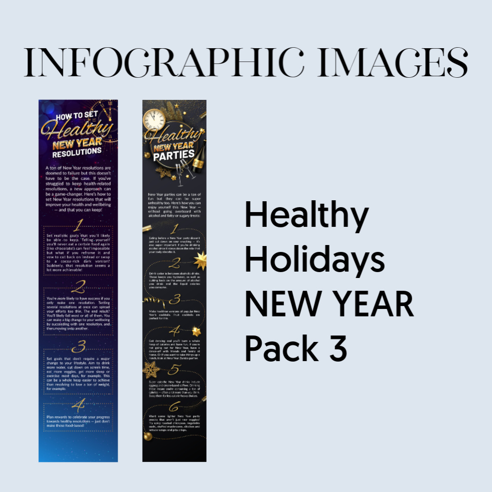 Infographic - New year