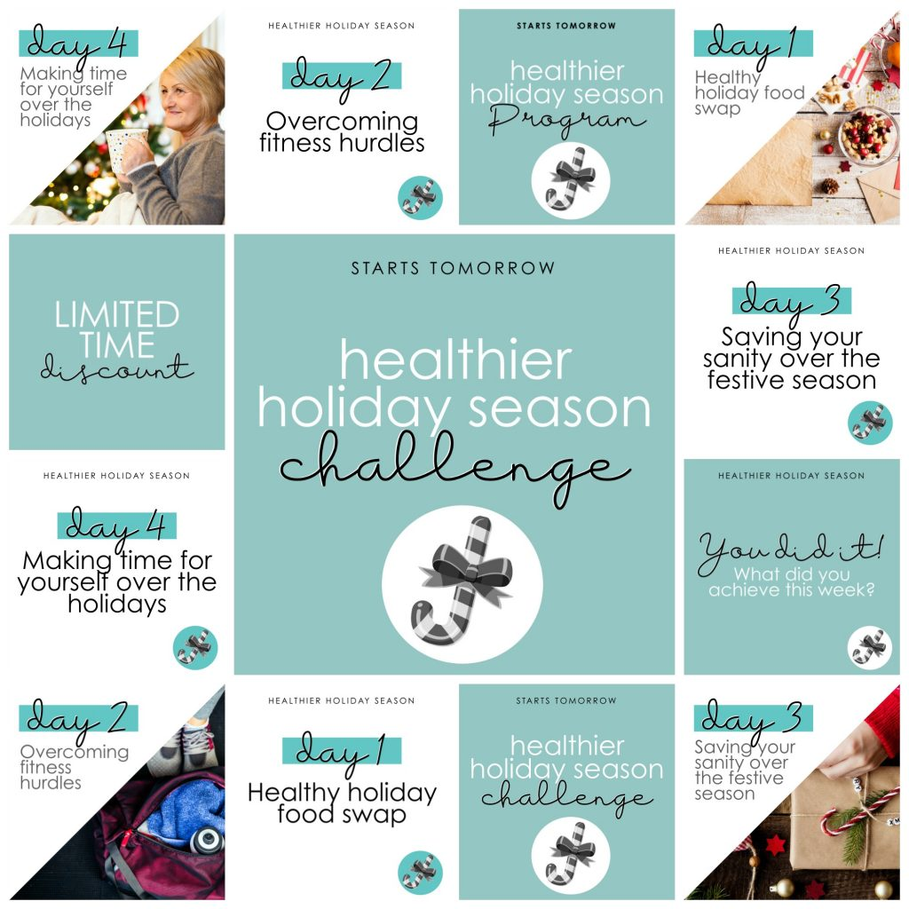 healthier holiday season v1